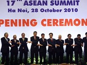 越南加入东盟20年回顾与展望