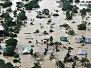 南亚雨季波及多国引发泥石流致上百人死亡
