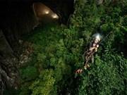 越南广平省山洞窟2016年探险游线路开始售票