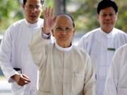 缅甸执政党强调党的路线方针没有改变