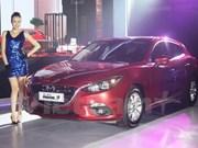 越南汽车进口量和销售量大幅增长
