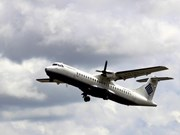 印尼客机ATR-42型因撞山坠毁