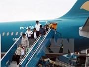 越南国家航空公司推出特价机票促销活动庆祝九•二国庆节