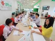 越南繁荣股份商业银行荣获2015年企业数据管理战略奖
