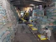 越南大米出口额达14.28亿美元