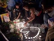 受爆炸事件影响 在泰国举行的国际交流活动举办时间被迫延期