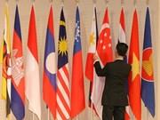 东盟经济一体化高层专责小组会议在吉隆坡举行
