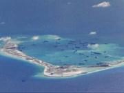 美国指控中国扩大东海陆域吹填工程规模
