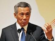 新加坡总统解散国会为今年9月举行大选做准备