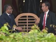 印尼加大对东帝汶基础设施建设投资力度