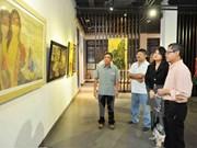 庆祝马来西亚国庆58周年纪念典礼在胡志明市举行