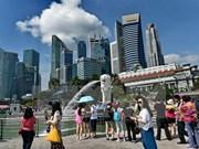 新加坡执政党和反对党公布竞选纲领