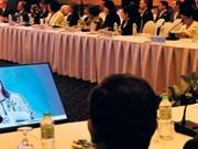 亚太经合组织反恐工作小组第六次会议在菲律宾举行