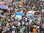 国际货币基金下调菲律宾2015年GDP增长预测