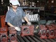 8月份越南工业生产指数增长9%