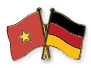 越德外交部副部长级战略协调小组第三次会议在德国举行