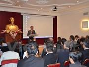 法国继续为在法投资的越南企业提供便利