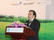 绿色增长——越南经济发展的必然趋势