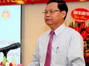 越南意大利积极推动反腐败领域合作