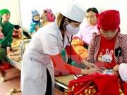 越南在实施联合国千年发展目标中取得丰硕成果