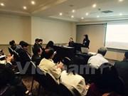 越南企业寻找在澳大利亚投资商机
