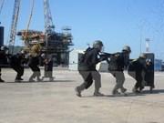 """""""恐怖主义新表现形式和国际社会的反应""""国际研讨会在河内举行"""