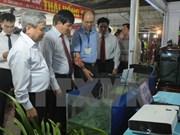 2015年西北地区农业贸易展览会拉开序幕