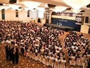 融入东盟经济共同体成为2015年越南首席执行官论坛热门话题