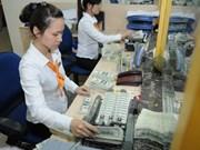 越南国家银行副行长:下调外币存款利率以防美元化现象