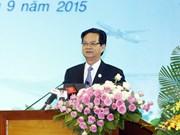 越南政府总理阮晋勇:让同奈省人民的生活日益温饱、幸福、文明和充满温情