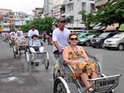 9月份越南接待国际游客量同比增长8.3%