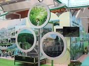 环境国际展览会在河内举行