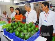 近100家企业参加2015年越南国际农业与农产品展销会