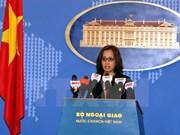 越南强烈谴责蓄意歪曲历史事实的言论