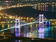今年前9个月岘港市接待游客量达370万人次
