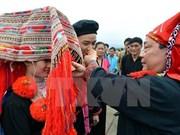 越南政府总理批准2016-2020年阶段性别平等国家行动计划