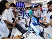 越南是世界上互联网用户最多的20个国家之一