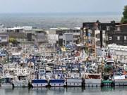 三名越南船员在日本海域失踪