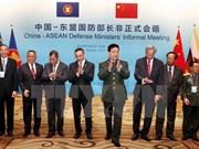 新加坡与马来西亚呼吁中国密切配合维护地区和平稳定