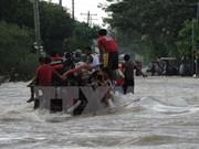 """菲律宾:超强台风""""巨爵""""造成死亡人数上升至47人"""