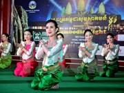 越南柬埔寨文化周下月在越南胡志明市和朔庄省举行