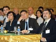 越南与捷克企业互相交流寻找商机