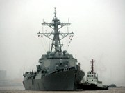世界多国重申尊重东海航行与飞越自由的立场
