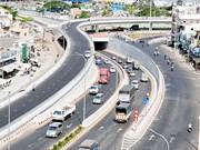 鼓励私营企业参与基础设施建设项目