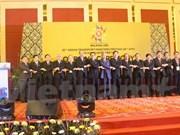 越南交通部长丁罗升出席第21届东盟交通部长会议