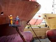 越南加入《2001年国际控制船舶有害防污底系统公约》