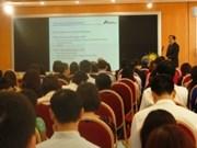 河内证券交易所与马来西亚衍生品交易所分享衍生证券市场经验