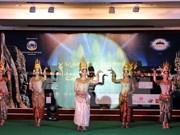 越南与柬埔寨加强文化交流