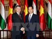 阮晋勇总理:越南重视促进越匈合作关系向纵深发展