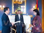 毛里求斯愿为越南商品与服务进军非洲市场搭桥铺路